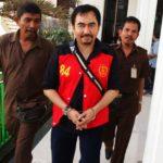 Tiga Kasus Pidana Gatot Brajamusti yang Berujung Hukuman 20 Tahun Penjara
